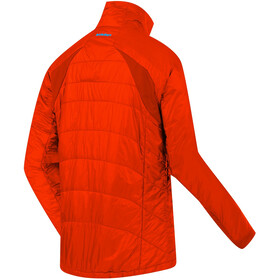 Mammut Eigerjoch Pro IS Jacket Herre orange